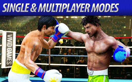 Real Boxing Manny Pacquiao  Screenshots 7