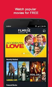 FilmRise – Watch Free Movies and classic TV Shows 1