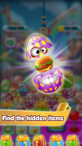 Multi Claw Machine Carnival: Surprise Toy Eggs screenshots 8