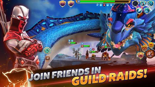 Might and Magic u2013 Battle RPG 2020  screenshots 2