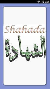 Shahada 1.0.1