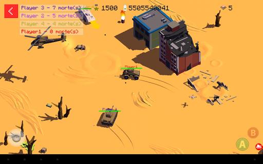 In War Tanks 1.1.200 screenshots 7