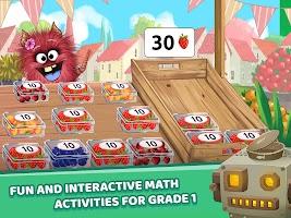 Matific Galaxy - Maths Games for 1st Graders