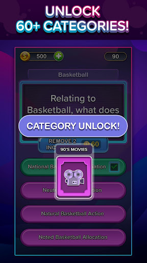 TRIVIA STAR - Free Trivia Games Offline App 1.136 screenshots 9