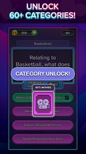 TRIVIA STAR - Free Trivia Games Offline App Screenshot