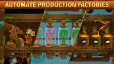 Deep Town: Mining Factoryのおすすめ画像5
