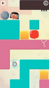 Thinkrolls - Logic Puzzles Screenshot