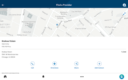 MetLife US App apktram screenshots 11