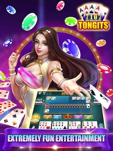 Tongits 7107 Cards & Slot Games 1.07 Screenshots 7