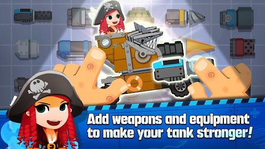 Baixar Super Tank Rumble APK 4.6.4 – {Versão atualizada} 5