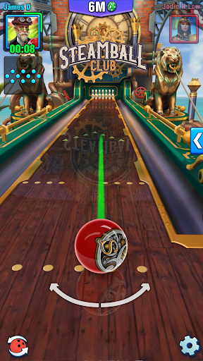Bowling Crew u2014 3D bowling game 1.20.1 screenshots 5