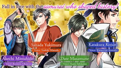 Code Triche Samurai Love Ballad: PARTY (Astuce) APK MOD screenshots 4