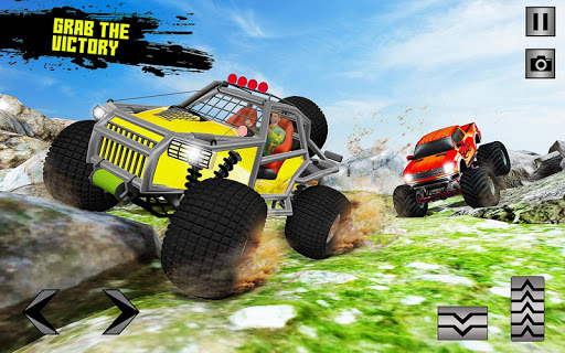 Offroad SUV Jeep Driving Games android2mod screenshots 5