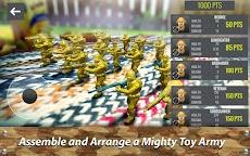 おもちゃの司令官:陸軍男の戦いのおすすめ画像3
