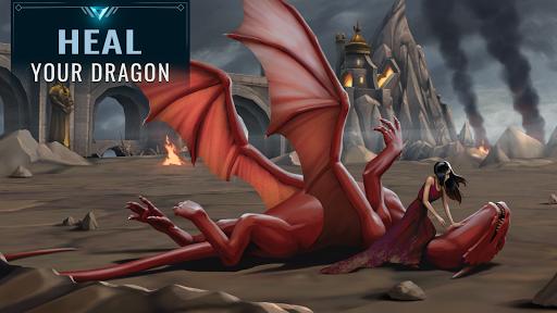 War Dragons screenshots 3