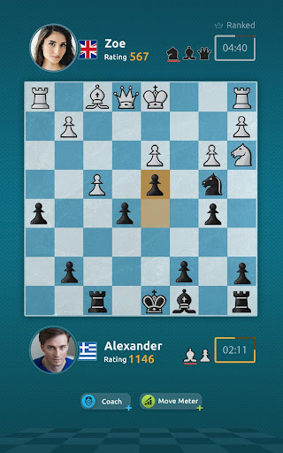 Chess Stars - Play Online  screenshots 24