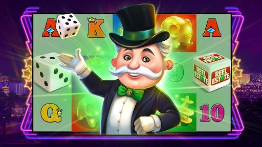 Gambino Slots: Free Online Casino Slot Machines  screenshots 10