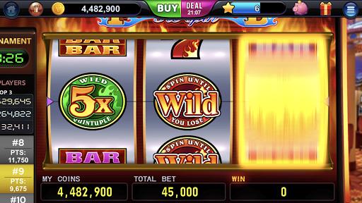 Ignite Classic Slots 2.1.14.0 screenshots 1