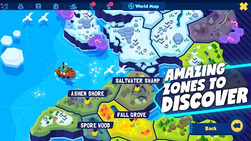 Botworld Adventure  screenshots 9