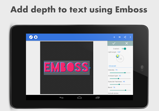 PixelLab - Text on pictures 1.9.9 Screenshots 9