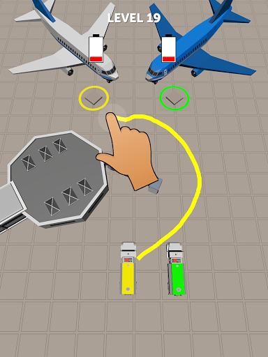 Hyper Airport 2.0 screenshots 11