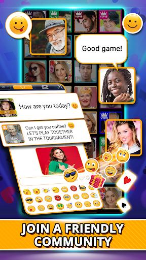 VIP Games: Hearts, Rummy, Yatzy, Dominoes, Crazy 8 3.7.5.88 screenshots 8