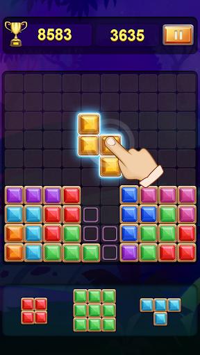 Block Puzzle: Free Classic Puzzle Game  screenshots 10