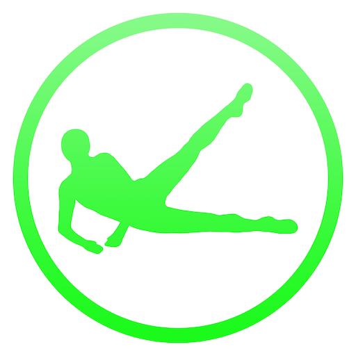 Daily Leg Workout icon