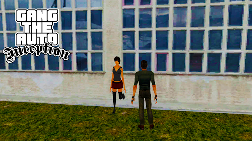 Gang The Auto: Inception 2.3 Screenshots 15