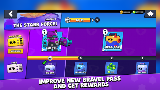 Box Simulator For Brawl Stars apkpoly screenshots 2