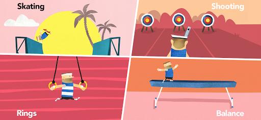 Fiete Sports - Kids Sport Games 6.0.0 screenshots 2