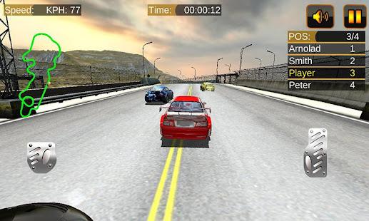 Real Car Racing Game 1.3 screenshots 6