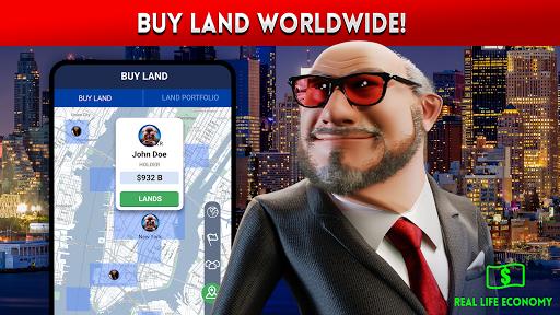 LANDLORD Business Simulator with Cashflow Game 3.4.1 screenshots 3