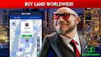 screenshot of LANDLORD Business Simulator with Cashflow Game