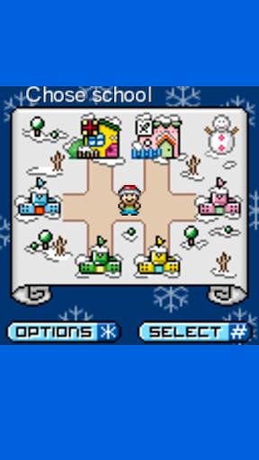 SnowBallFight 1.3 screenshots 6