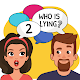 Who is 2? Tricky Chats and Brain Puzzles para PC Windows