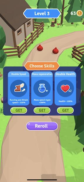 Three Buddies Party screenshot 1