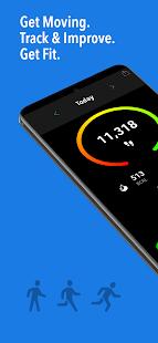 ActivityTracker - Step Counter & Pedometer
