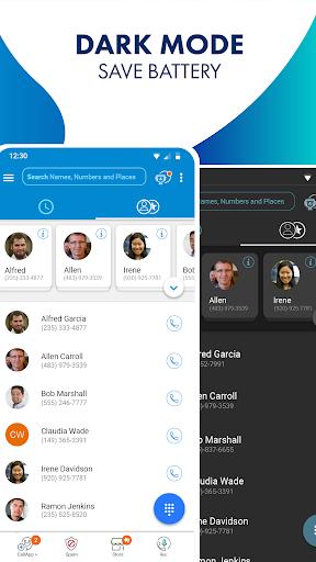 CallApp: Caller ID, Call Blocker & Call Recorder android2mod screenshots 6
