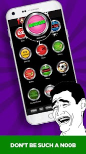 Free 100′ s of Buttons  Prank Sound Effects for Jokes 5