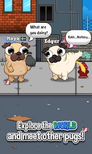 Pug – My Virtual Pet Dog MOD APK 1.261 (Unlimited Money) 9