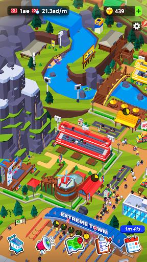 Sports City Tycoon - Idle Sports Games Simulator 1.6.2 screenshots 8