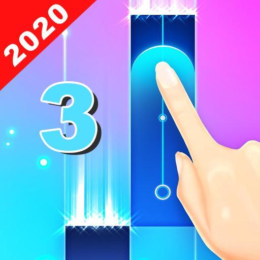 Piano Tiles 3 - Magic Tiles 2020 Offline