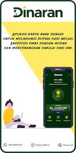 Dinaran : Rupiah Anda Bernilai Emas – Android APK Mod 1