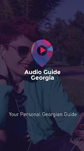 Audio Guide Georgia: trip planner and offline maps