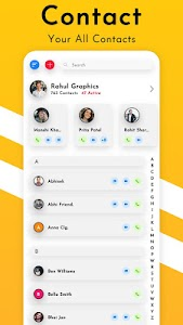 Contacts 1.6