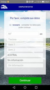 Calidad Acotral 1.1.92.1092 MOD for Android 3