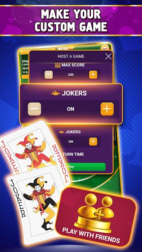 VIP Spades - Online Card Game screenshots 4