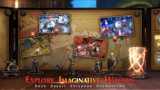 Magnum Quest screenshots 10