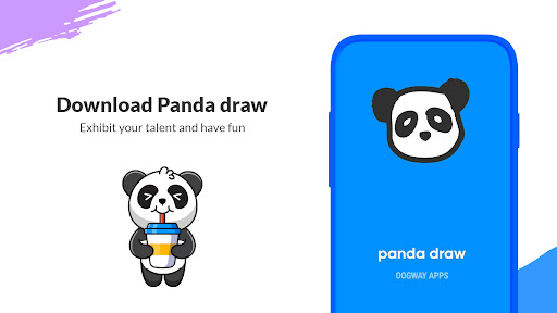 Panda Draw - Multiplayer Draw and Guess Game 6.21 screenshots 6